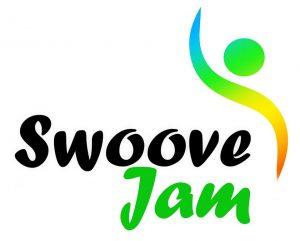 Swoove Jam logo