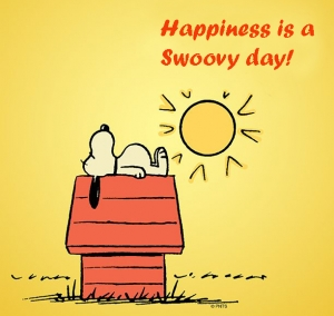 Snoopy Swoove
