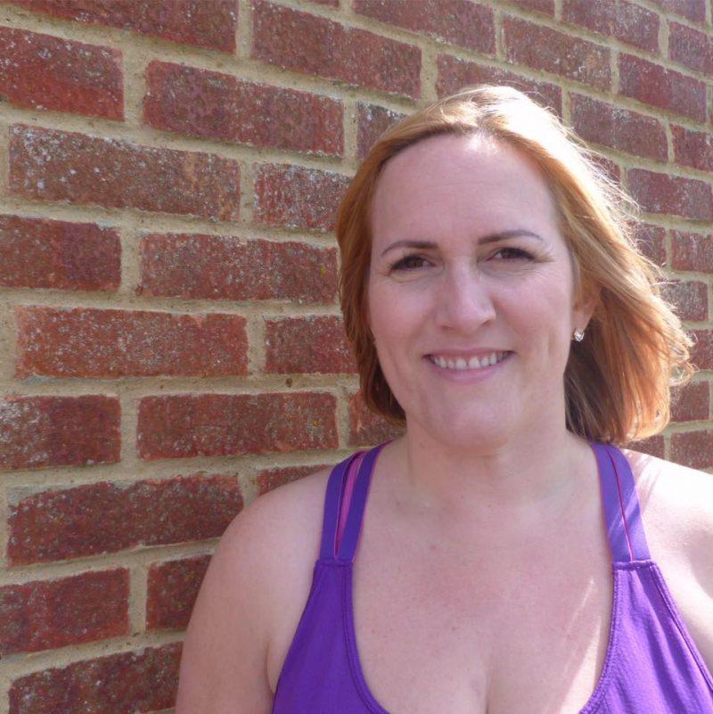 Helen Ward-Jackson