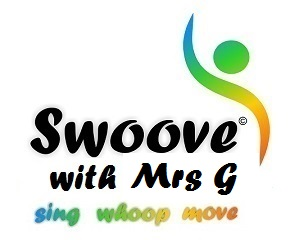 Swoove with Mrs G