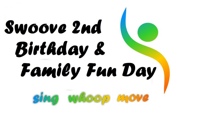 Swoove 2nd Birthday