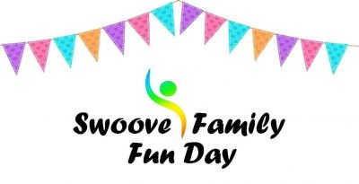 Swoove's Family Fun Day