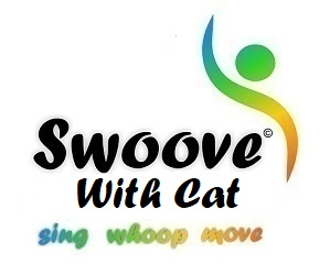 Swoove with Cat