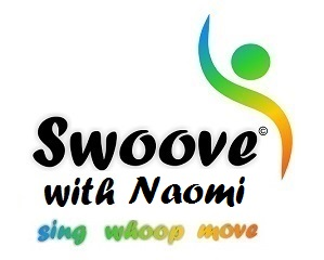Swoove with Naomi