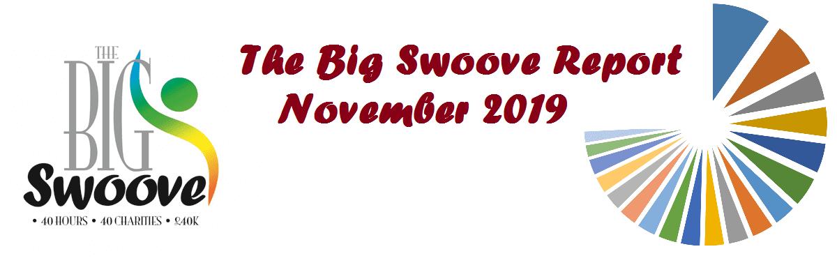 The Big Swoove Report - November 2019